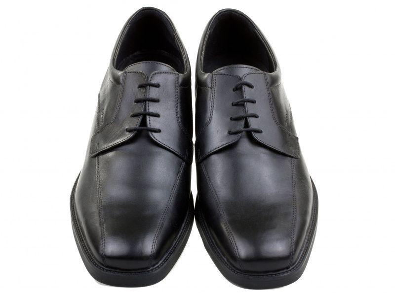 Туфли мужские Geox LONDRA P XM1344 модная обувь, 2017