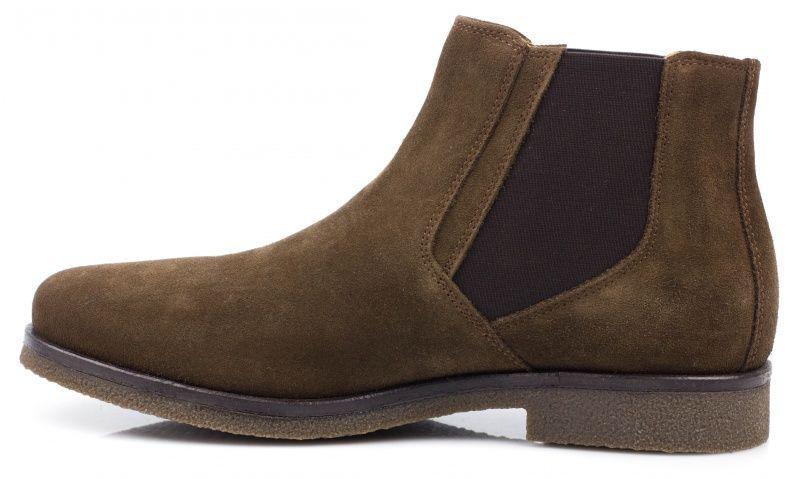 Ботинки для мужчин Geox XM1349 купить в Интертоп, 2017