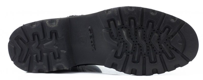 Geox Ботинки мужские модель XM1356, фото, intertop