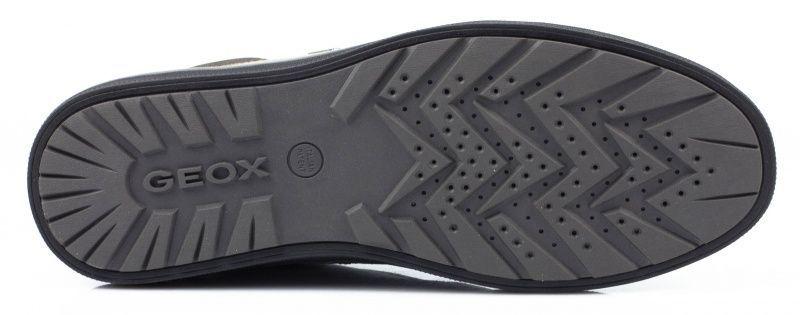 Geox Ботинки  модель XM1363, фото, intertop