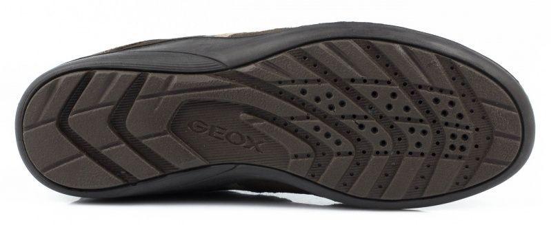 Geox Ботинки  модель XM1370 характеристики, 2017