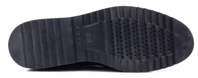 Geox Ботинки мужские модель XM1375, фото, intertop