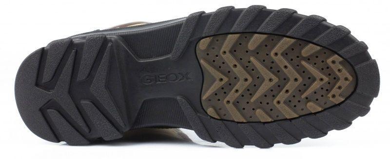 Geox Ботинки  модель XM1377, фото, intertop