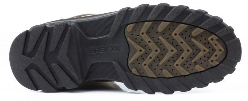 Geox Ботинки мужские модель XM1377, фото, intertop