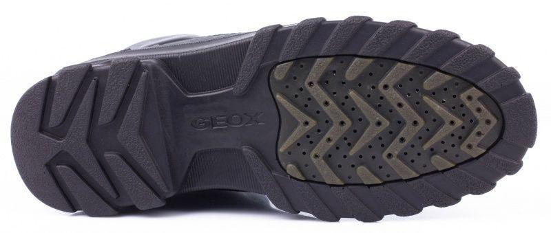Geox Ботинки мужские модель XM1378, фото, intertop