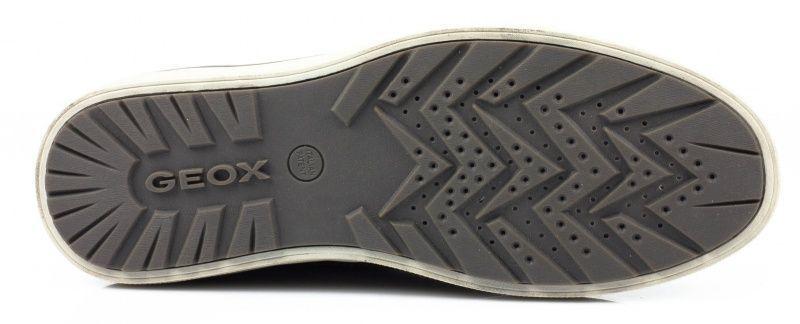 Geox Ботинки мужские модель XM1380, фото, intertop