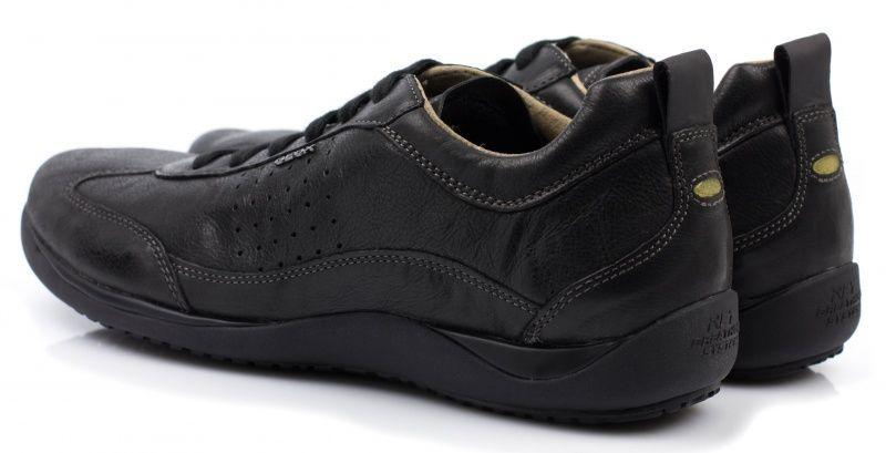 Geox Полуботинки  модель XM1390 купить обувь, 2017