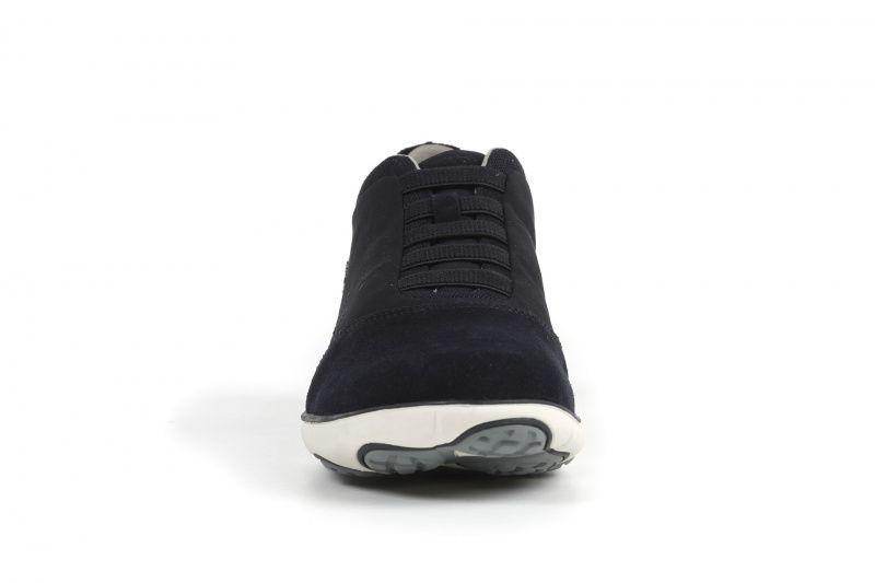 Кроссовки мужские Geox U NEBULA B - COTONE+SCAM. XM1403 брендовая обувь, 2017
