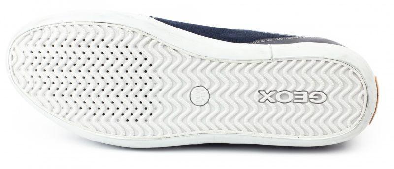 Geox Полуботинки  модель XM1405 купить, 2017
