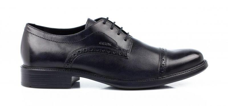 Туфли для мужчин Geox CARNABY XM1480 цена, 2017