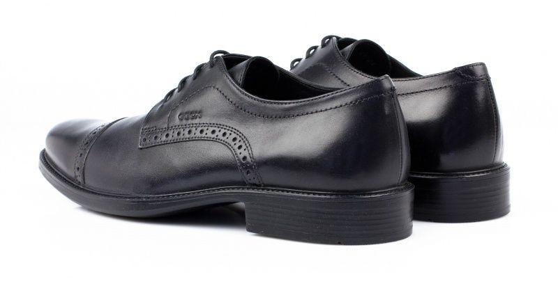 Туфли для мужчин Geox CARNABY XM1480 цена обуви, 2017