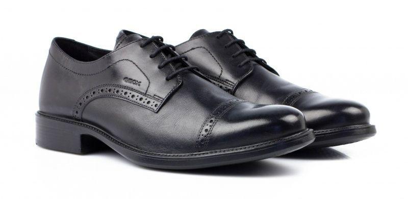 Туфли для мужчин Geox CARNABY XM1480 стоимость, 2017
