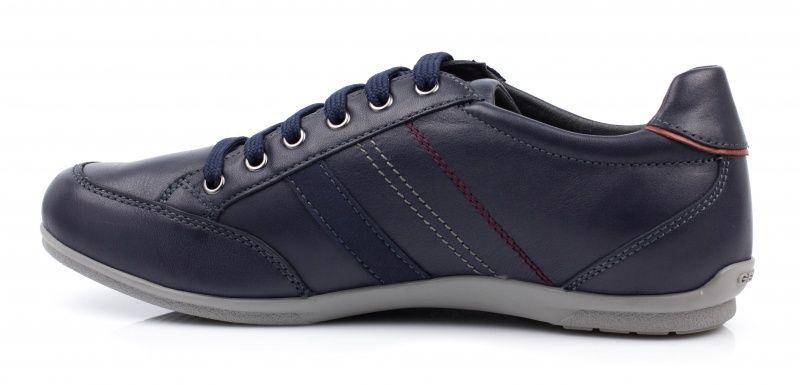 Кроссовки для мужчин Geox AMARANTH HIGH B AB XM1490 купить в Интертоп, 2017