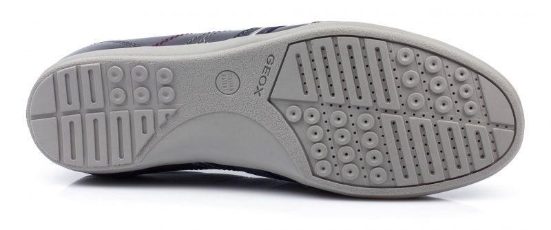 Geox Кроссовки  модель XM1490, фото, intertop