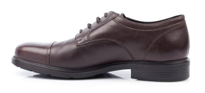 Geox Туфли  модель XM1530 цена обуви, 2017