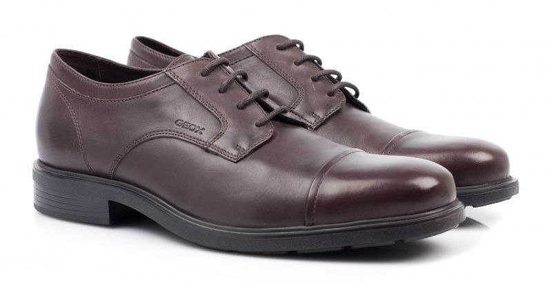 Туфли для мужчин Geox DUBLIN XM1530 купить обувь, 2017