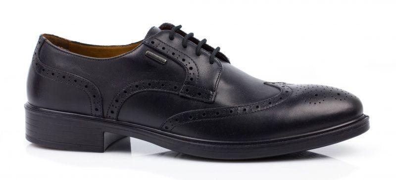 Туфли для мужчин Geox LORIS A ABX XM1531 размерная сетка обуви, 2017