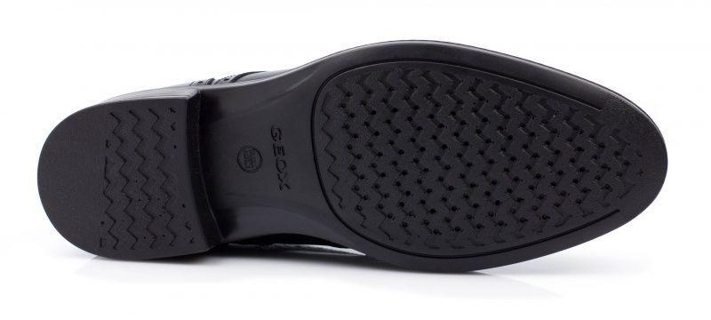 Туфли для мужчин Geox LORIS A ABX XM1531 примерка, 2017