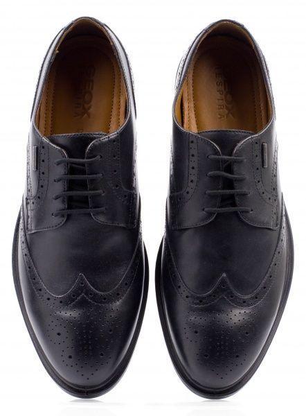 Туфли для мужчин Geox LORIS A ABX XM1531 купить, 2017
