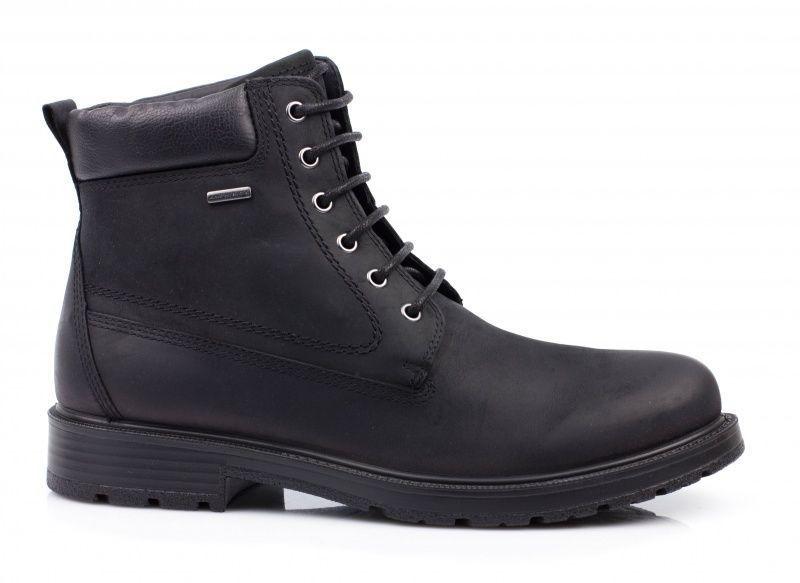 Ботинки мужские Geox FIESOLE B ABX XM1532 размеры обуви, 2017