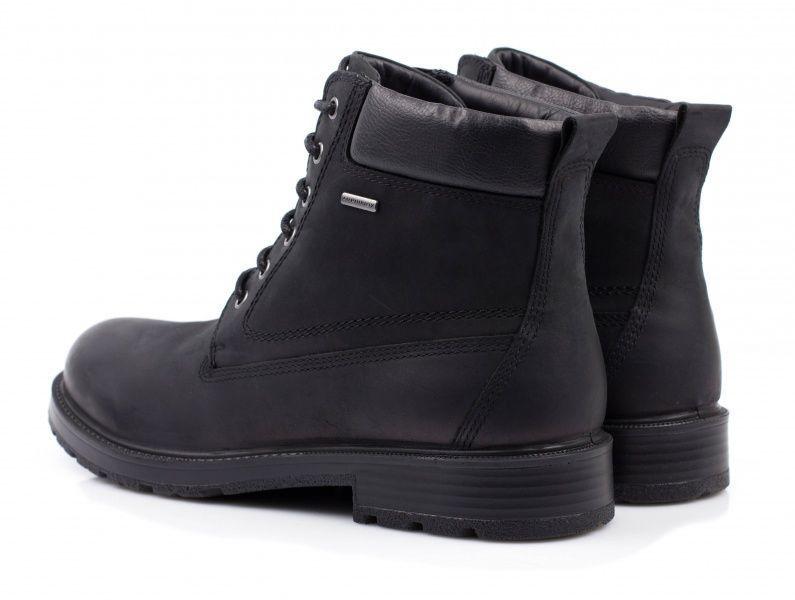 Ботинки для мужчин Geox FIESOLE B ABX XM1532 , 2017