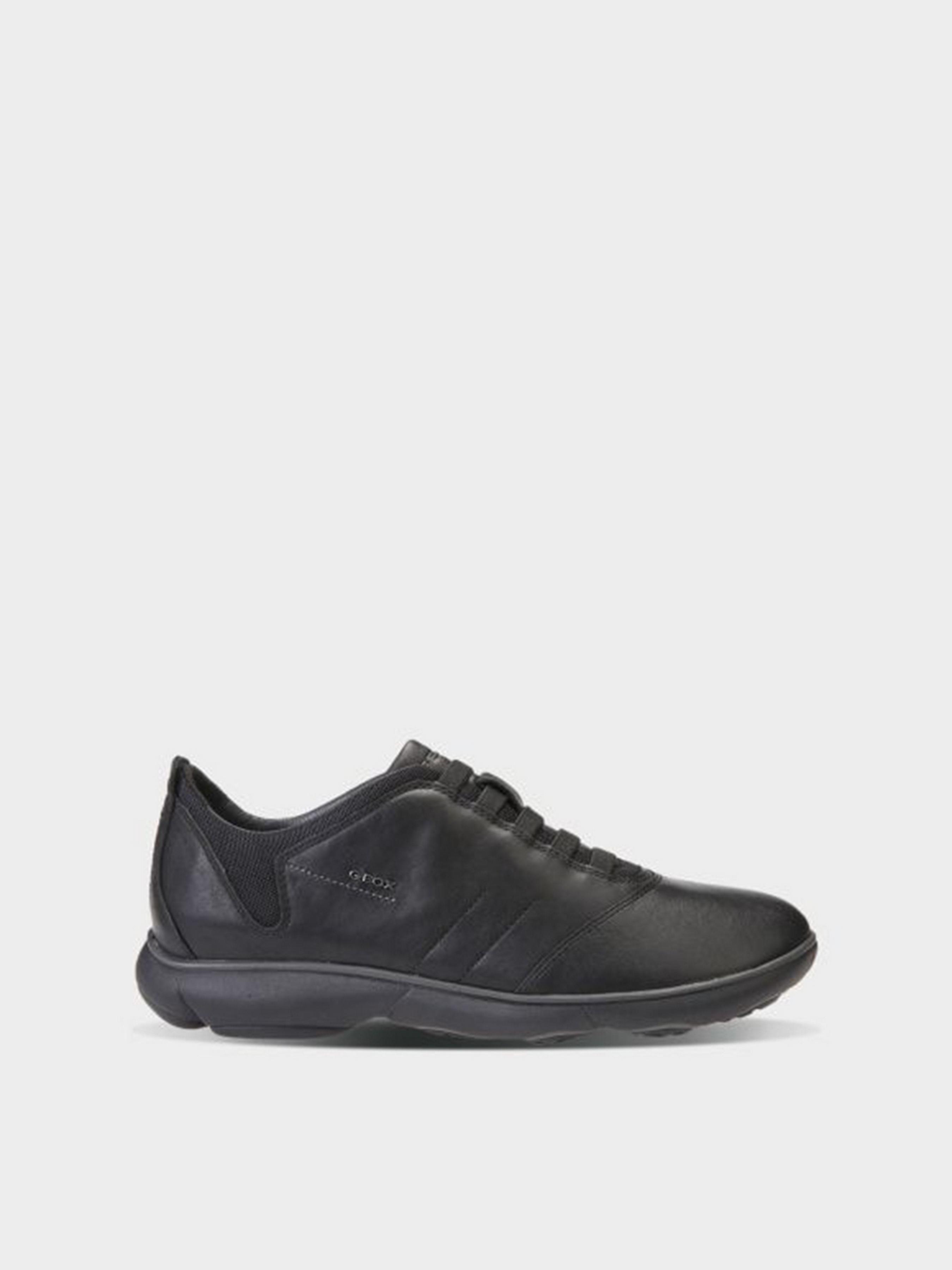 Кроссовки для мужчин Geox NEBULA XM1533 , 2017