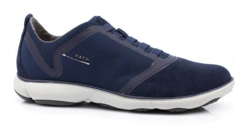 Кроссовки для мужчин Geox NEBULA XM1534 купить обувь, 2017