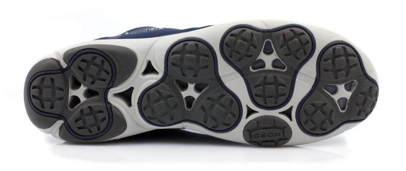 Кроссовки для мужчин Geox NEBULA XM1534 брендовая обувь, 2017
