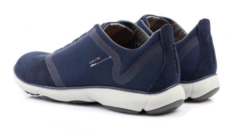 Кроссовки для мужчин Geox NEBULA XM1534 размеры обуви, 2017