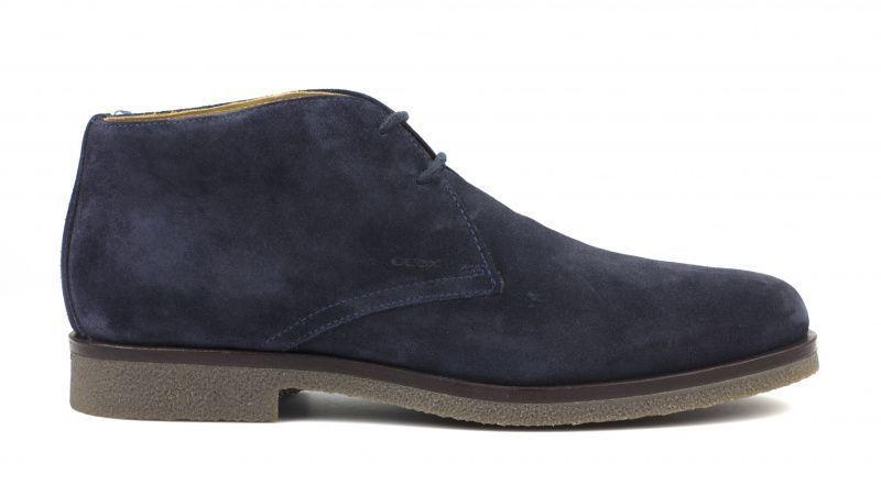 Ботинки мужские Geox CLAUDIO XM1535 стоимость, 2017