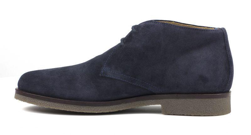 Ботинки мужские Geox CLAUDIO XM1535 цена, 2017