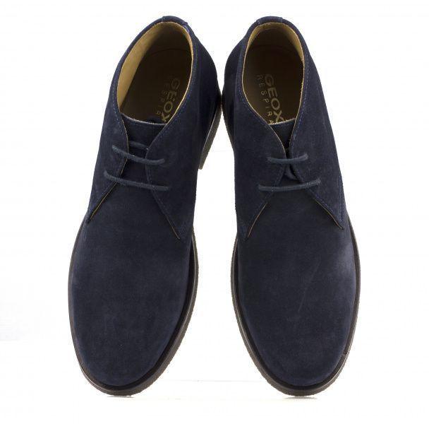 Ботинки мужские Geox CLAUDIO XM1535 цена обуви, 2017