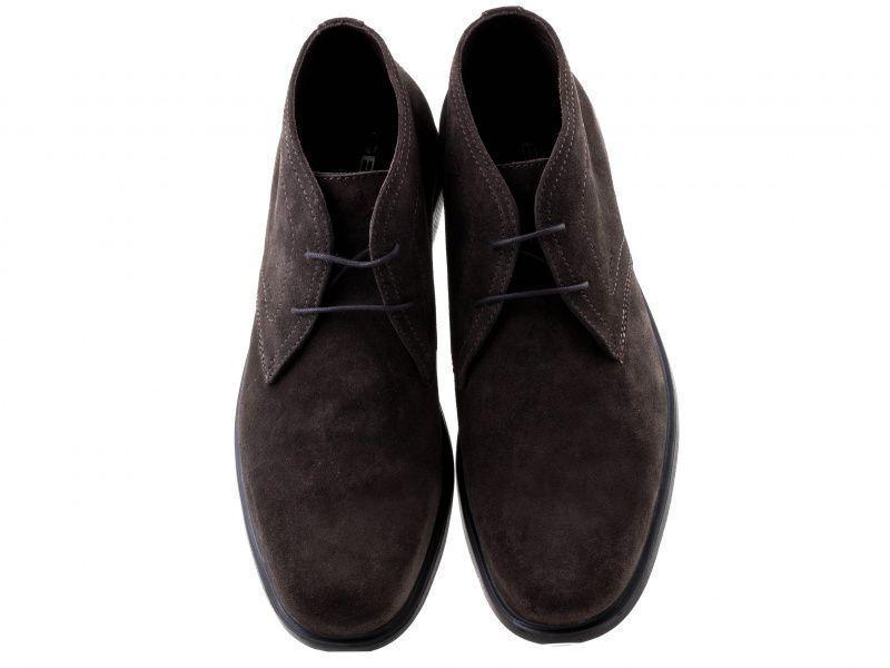 Ботинки для мужчин Geox DUBLIN XM1536 цена обуви, 2017