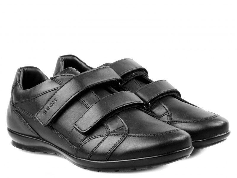 Полуботинки для мужчин Geox SYMBOL XM1538 размерная сетка обуви, 2017