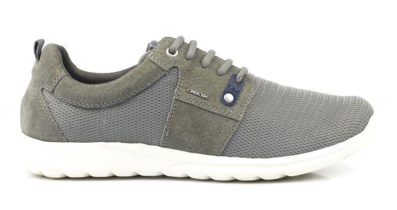 Кроссовки для мужчин Geox DAMIAN XM1550 цена обуви, 2017