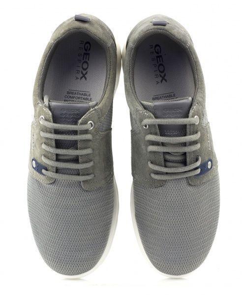 Кроссовки для мужчин Geox DAMIAN XM1550 фото, купить, 2017