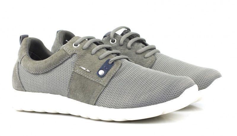 Кроссовки для мужчин Geox DAMIAN XM1550 брендовая обувь, 2017
