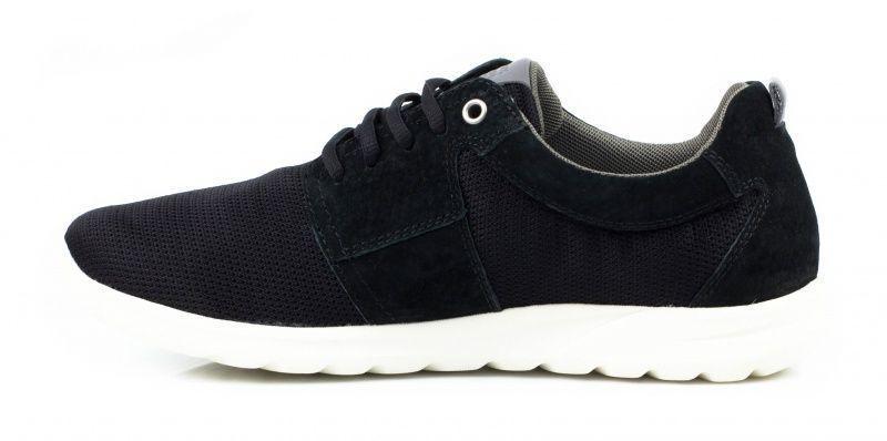 Кроссовки мужские Geox DAMIAN XM1551 брендовая обувь, 2017