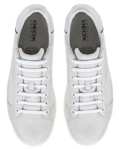 Кроссовки для мужчин Geox U WARRENS B - NAPPA XM1554 брендовая обувь, 2017