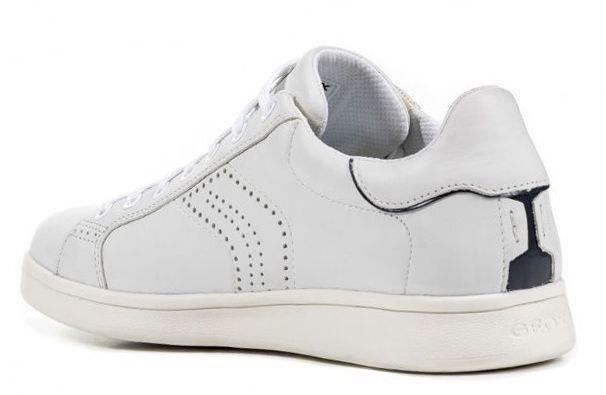 Кроссовки для мужчин Geox U WARRENS B - NAPPA XM1554 модная обувь, 2017
