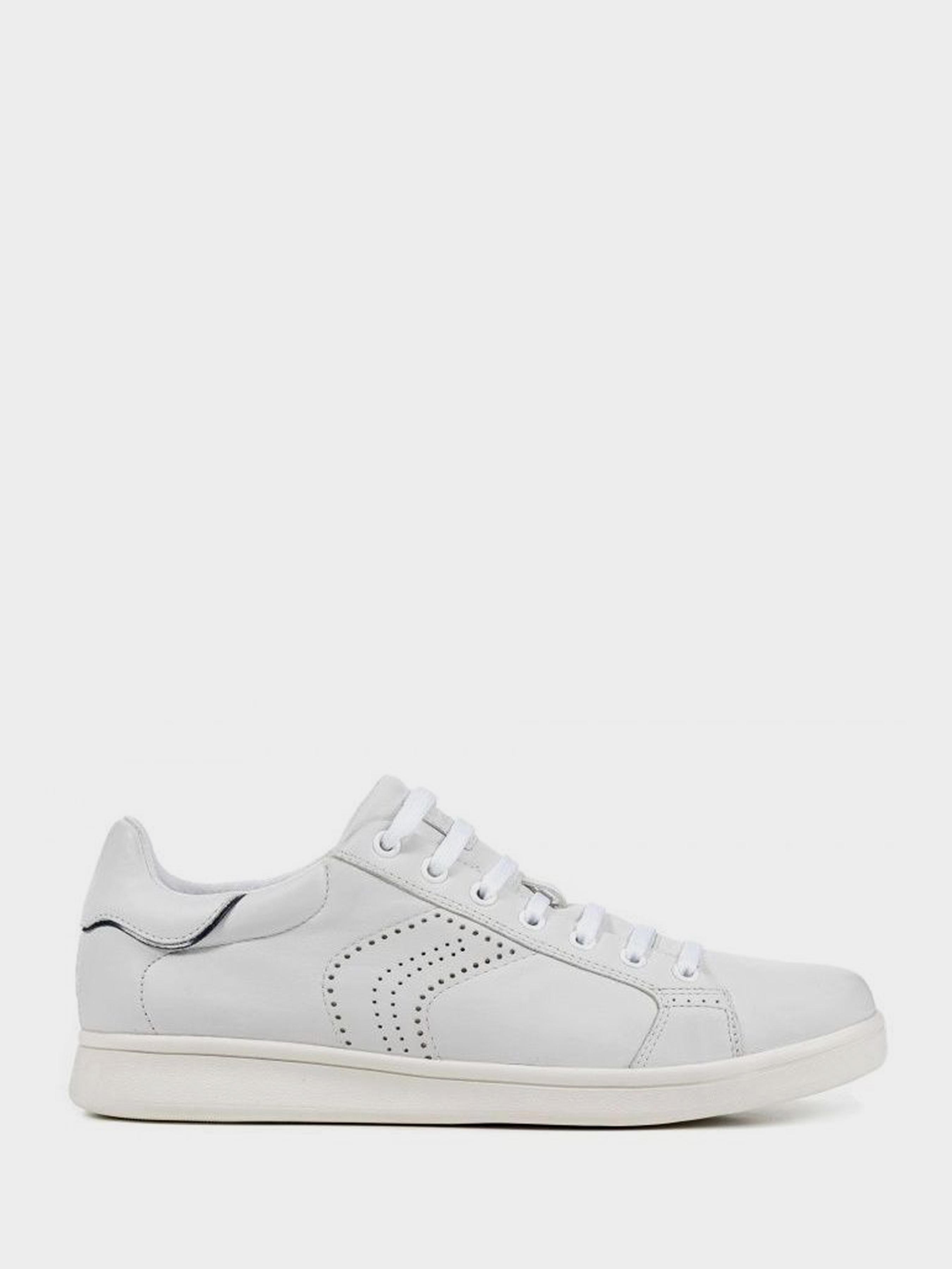 Кроссовки для мужчин Geox U WARRENS B - NAPPA XM1554 цена обуви, 2017