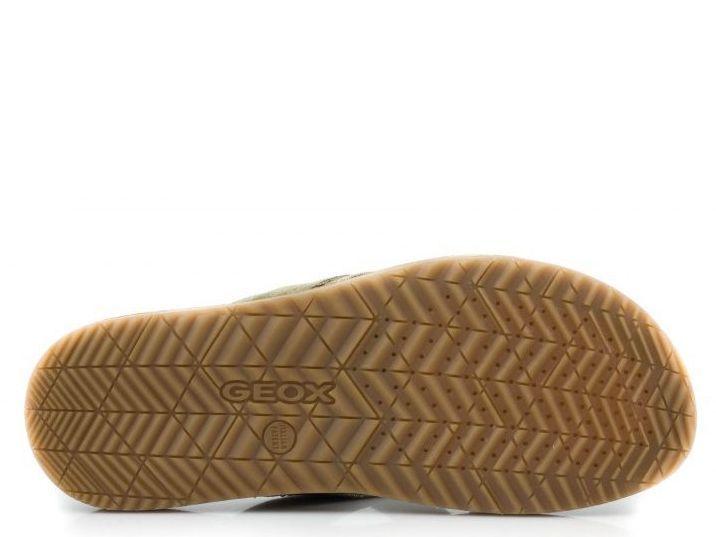 Сандалии для мужчин Geox ARTIE XM1565 купить обувь, 2017