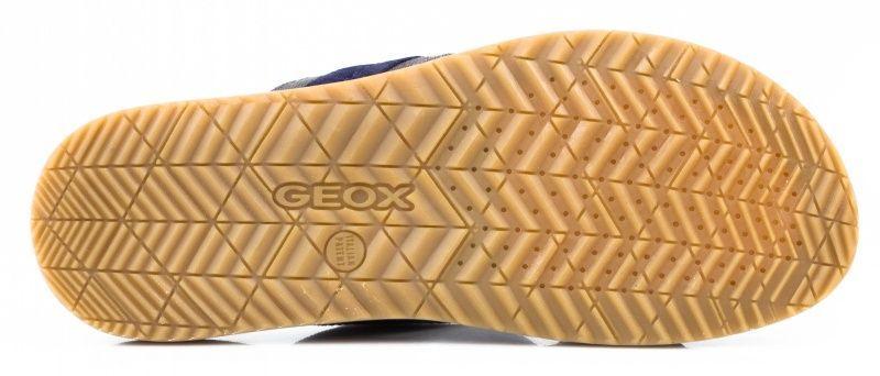Сандалии мужские Geox ARTIE XM1566 цена, 2017