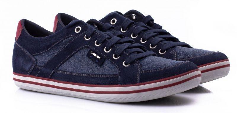Geox Полуботинки  модель XM1567 размеры обуви, 2017