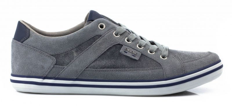Полуботинки для мужчин Geox BOX XM1568 брендовая обувь, 2017