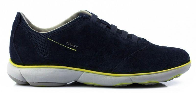 Кроссовки для мужчин Geox NEBULA XM1570 цена обуви, 2017