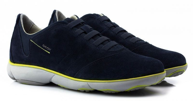 Кроссовки для мужчин Geox NEBULA XM1570 брендовая обувь, 2017