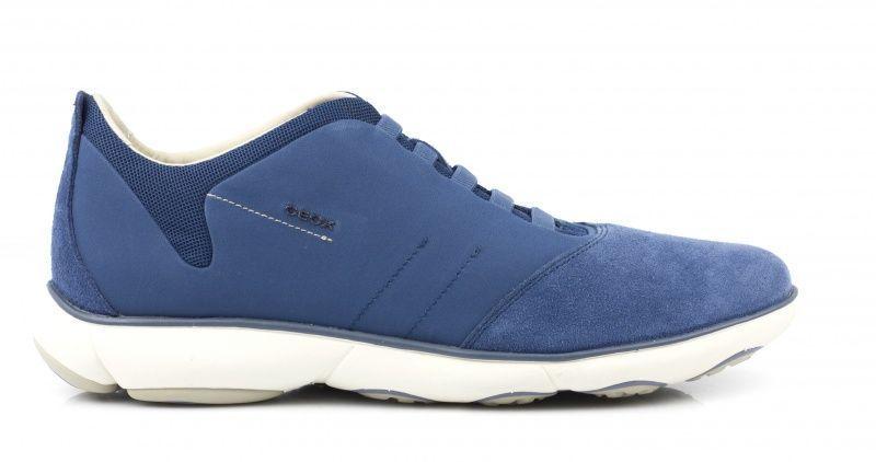 Кроссовки для мужчин Geox NEBULA XM1571 цена обуви, 2017