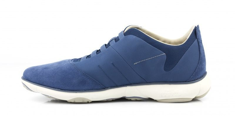 Кроссовки для мужчин Geox NEBULA XM1571 размерная сетка обуви, 2017