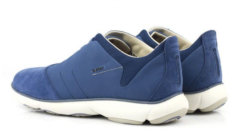 Geox Кроссовки  модель XM1571 размерная сетка обуви, 2017